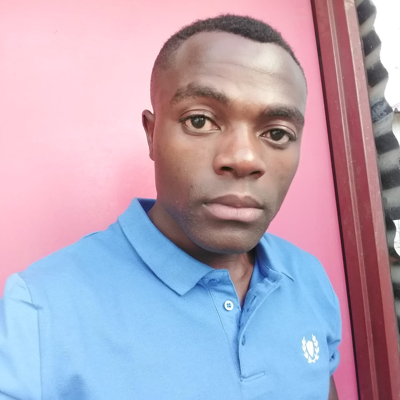 Samuel Lungameni
